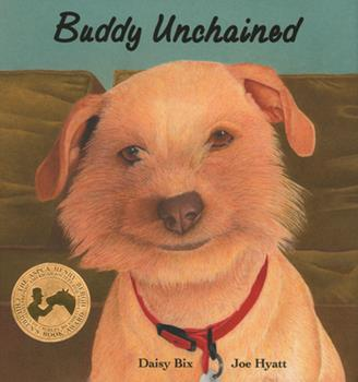 Hardcover Buddy Unchained Book