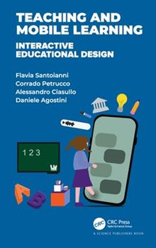 Hardcover Teaching and Mobile Learning: Interactive Educational Design Book