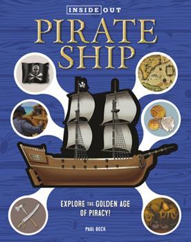 Pirate Ship 0760368848 Book Cover