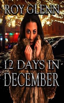 Paperback 12 Day's In December Book