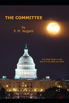 Paperback The Committee Book