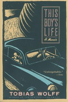 Paperback This Boy's Life: A Memoir Book