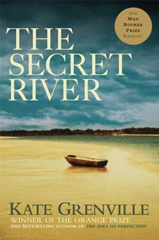 The Secret River 184195828X Book Cover