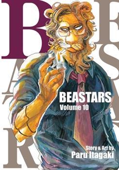 BEASTARS 10 - Book #10 of the BEASTARS