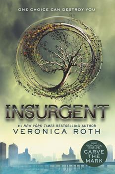 Insurgent 0007442920 Book Cover