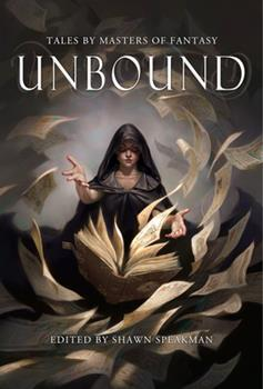 Unbound - Book #15.6 of the Dresden Files