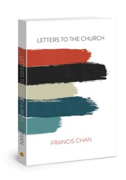 Paperback Letters to the Church Book
