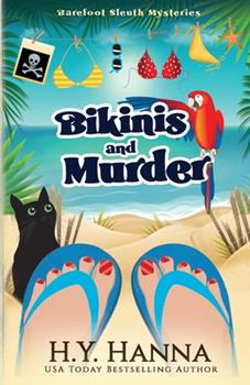 Bikinis and Murder - Book #4 of the Barefoot Sleuth