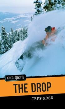 The Drop 1554693926 Book Cover