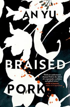 Hardcover Braised Pork Book