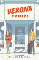 Paperback Verona Comics Book
