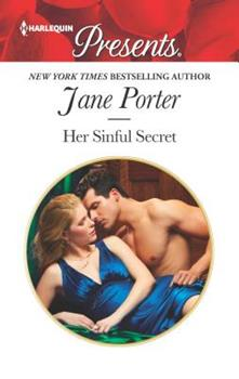 Her Sinful Secret - Book #3 of the Disgraced Copelands