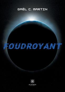 Paperback Foudroyant [French] Book