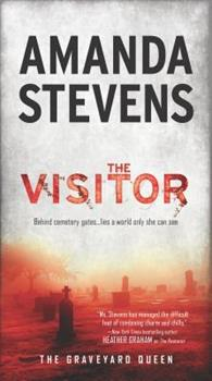 Paperback The Visitor Book