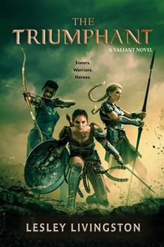 The Triumphant 0451480686 Book Cover