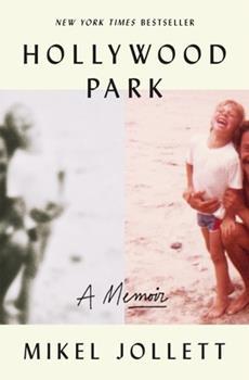 Hardcover Hollywood Park : A Memoir Book