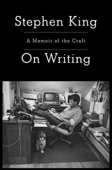 Paperback On Writing : A Memoir of the Craft Book