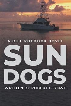 Paperback Sun Dogs Book