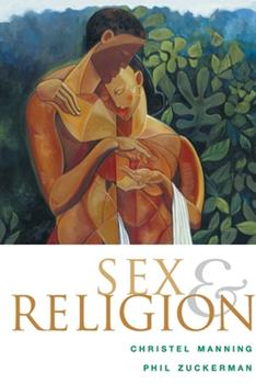 Sex and Religion 0534524931 Book Cover