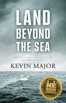 Land Beyond the Sea 1550817523 Book Cover