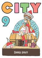 Paperback City, Volume 9 Book