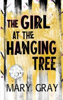Paperback The Girl at the Hanging Tree Book