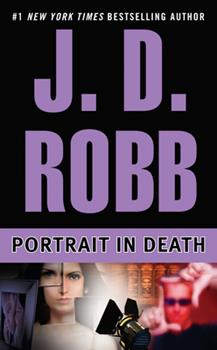 Portrait in Death 0425189031 Book Cover