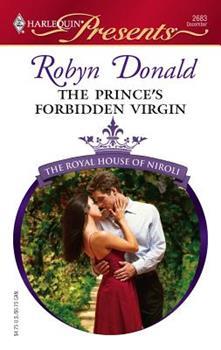 The Prince's Forbidden Virgin - Book #6 of the Royal House of Niroli