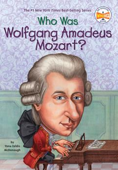 Chi era Wolfgang Amadeus Mozart? - Book  of the Who Was/Is...?
