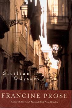 Sicilian Odyssey 0792265351 Book Cover