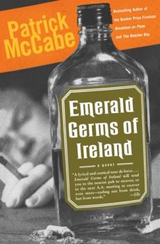Emerald Germs of Ireland 006095678X Book Cover