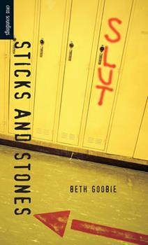 Paperback Sticks and Stones Book