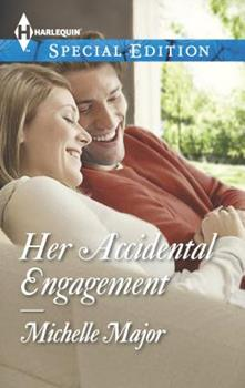 Her Accidental Engagement - Book #2 of the Brevia, North Carolina