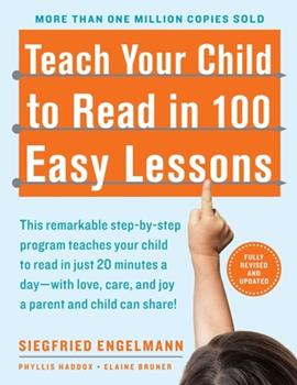 Paperback Teach Your Child to Read in 100 Easy Lessons Book