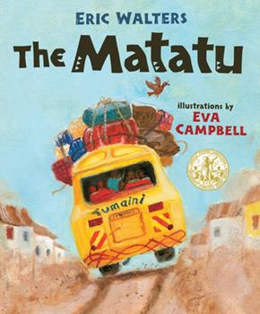 The Matatu 1554693012 Book Cover