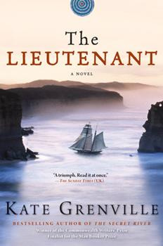 The Lieutenant 0802145035 Book Cover