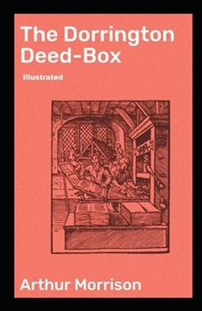Paperback The Dorrington Deed-Box illustrated Book
