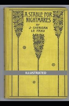 Paperback A Stable for Nightmares Illustrated Book