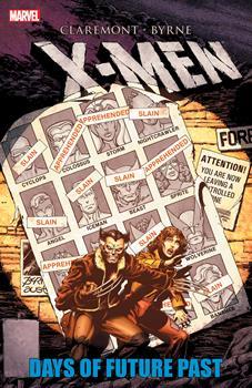 X-Men: Days of Future Past - Book #4 of the Uncanny X-Men 1963-2011