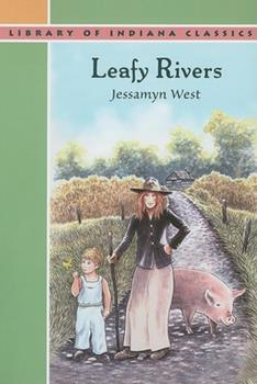 Leafy Rivers 0151494533 Book Cover