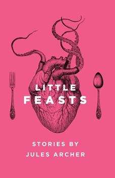 Little Feasts 1734515805 Book Cover