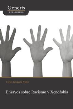 Paperback Ensayos sobre Racismo y Xenofobia [Spanish] Book