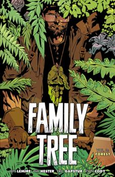 Paperback Family Tree, Volume 3: Forest Book
