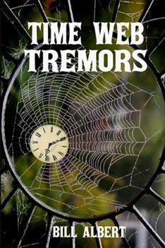 Paperback Time Web Tremors Book
