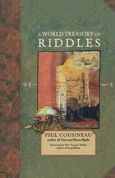 A World Treasury of Riddles 2 Ed 157324712X Book Cover
