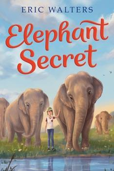 Elephant Secret 1328796175 Book Cover