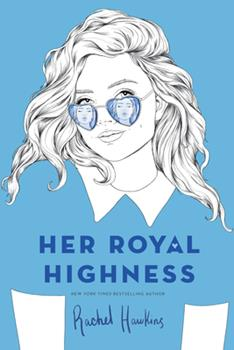 Paperback Her Royal Highness Book