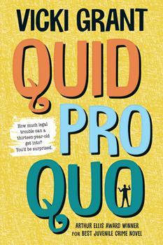 Quid Pro Quo 1459819314 Book Cover