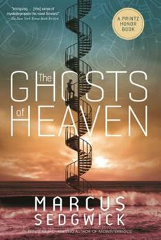 Paperback The Ghosts of Heaven Book