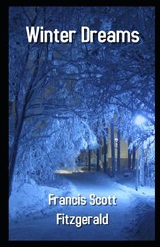 Paperback Winter Dreams Illustrated Book